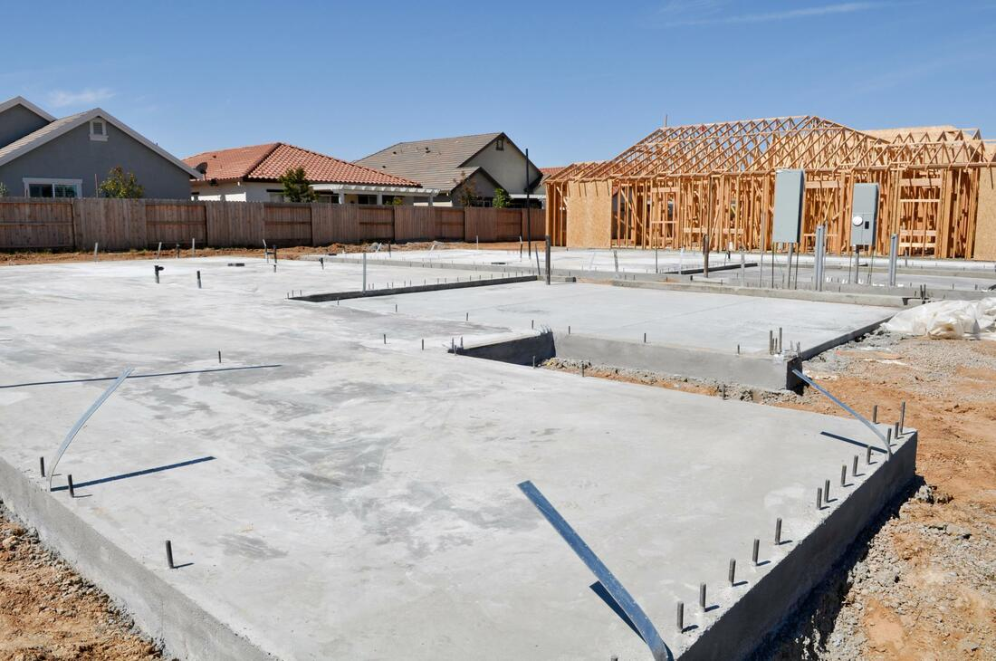 Concrete Slab Cost Shed Foundation
